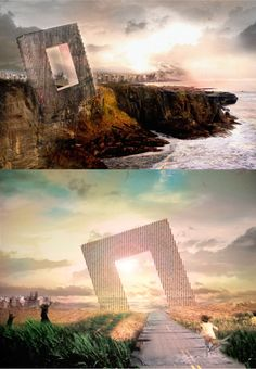 15 Amazing Future World Architecture that We Cannot Wait to See- at Dzzyn.com Unbalance Hotel