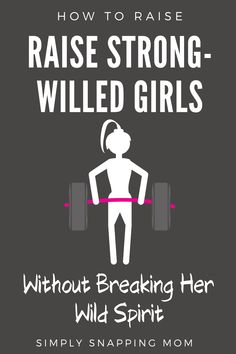 Parenting Strong Willed Child, Parenting Advice, Kids And Parenting, Parenting Quotes, Raising Daughters, Raising Girls, Positive Discipline, Kids Discipline, Mother Daughter Relationships