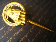 colar da rainha de game of thrones | Pretty Poison » Blog Archive Itens de game of thrones para você ...