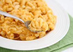 Four Ingredient Macaroni and Cheese | Kirbie's Cravings | A San Diego food & travel blog