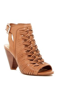 Image of Vince Camuto Emore Leather Sandal