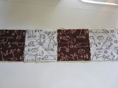 Our NNL quilting group decided to make baby quilts for Project Linus for our next project. (We are waiting for our quilt of valour to be ma...