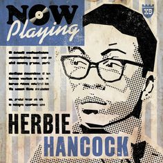 Now Playing Herbie Hancock - Herbie Hancock