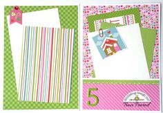 Sugar Plum Collection: December Daily Project by Traci Penrod