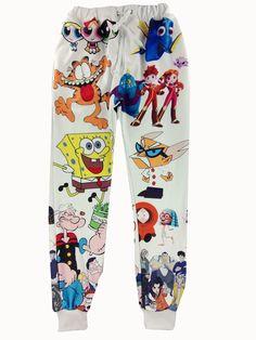 New Cartoon Fashion Emoji Jogger Men Pants Sport white Jogging Track Pants boys Harem Sweatpants Trousers jordan joggers 2015-in Casual Pants from Men's Clothing & Accessories on Aliexpress.com | Alibaba Group