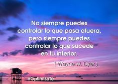 """Tus Zonas Erróneas""  #OptimíZaTe"" #desarrollopersonal #crecimientopersonal #OptimiZa"