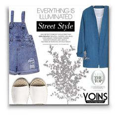 """""""YOINS 12/20"""" by alinnas ❤ liked on Polyvore featuring yoins, yoinscollection and loveyoins"""