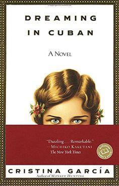 Dreaming in Cuban Ballantine Books