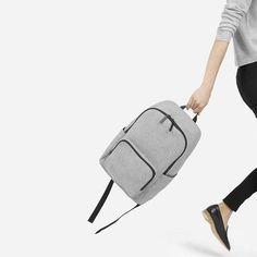 The Modern Zip Backpack - Large - Everlane