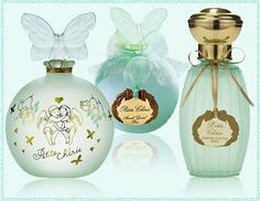 Petite Cherie - Annick Goutal http://www.perfumebighouse.com/2013/10/petite-cherie-annick-goutal.html