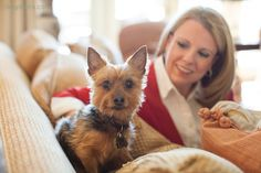 Joy Sessions | Atlanta Dog Portraits | Pet and Family Photography | ABJ Photography