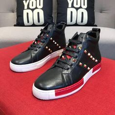 Casual Leather Shoes, Casual Shoes, Footwear Shoes, Wholesale Shoes, Albums, High Top Sneakers, Mens Fashion, Free Shipping, Products
