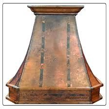 mexican hand formed stove hood campanas - Google Search