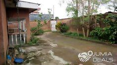 Villa 600m² à Dabou - Côte d'Ivoire