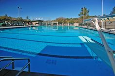 The Sir Francis Drake pool is open for lap swimming, swim lessons, and open swim through out the year. Lap swimming is available year round. Swimmers can go to Marinlearn.com to purchase seasonal passes.