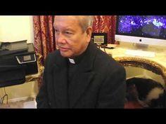 Interview - Gilbert Luis R. Centina III