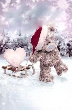 ♥ Tatty Teddy ♥ by EmLynne