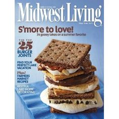 Get A FREE Subscription To Midwest Living Magazine! Enjoy A 1 Year  Subscription. Midwest Living Is A