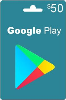 These Discounted Google Play Cards Give You Free Cash To Use For
