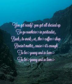Lana Del Rey #Love
