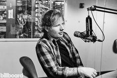 ed sheeran, day in the life, 2015
