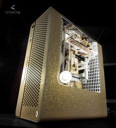 Gold Win de Snef Computer Design