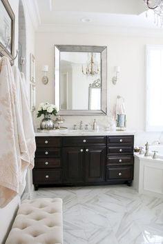 15 Elegant Bathroom Ideas to Steal