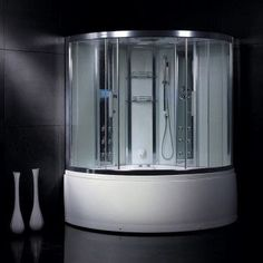 ARIEL Platinum DA324HF3 Steam Shower