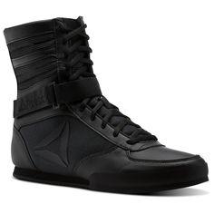 05fbe3657f8 Reebok - Reebok Lightweight Boxing Boots Ufc Boxing