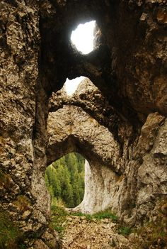 Looks like an adventure /Piatra Craiului National Park, Romania.
