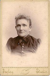 Mary Louisa (Grunden) Newby