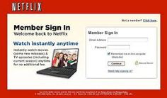 "Look out Netflix users, Con artists are targeting consumers of the popular video streaming site! Watch for the ""unusual activity"" phishing scam."