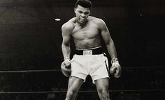 64 Entertaining Muhammad Ali Quotes | Addicted 2 Success
