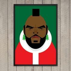 Merry Christmas fool