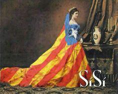 Consulta per la Independència de Catalunya, Volem votar : Si i Si !!!