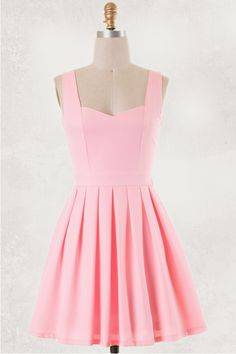 Hearts in Their Eyes Dress