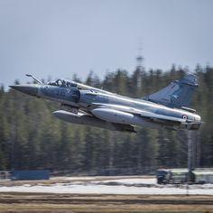 Dassault Mirage 2000-5F French Air Force