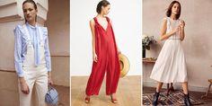 Tendances mode printemps été 2017: décryptage et sélections shopping