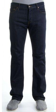 7 For All Mankind Standard Jean in Dark & Clean - Urban Laundry (urbanlaundry.com)