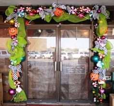 #Halloween Candy #Garland #how to tips,learn how, www.app.showmedecorating.com