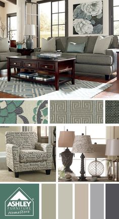 Beautiful!!! Shoshana Sofa - Ashley Furniture HomeStore