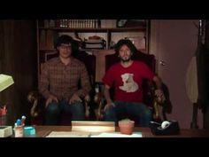 """Hurt Feelings"" [RAP version] - Flight of the Conchords - YouTube"