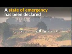 Firefighters battle to contain New Zealand wildfire | firefighting