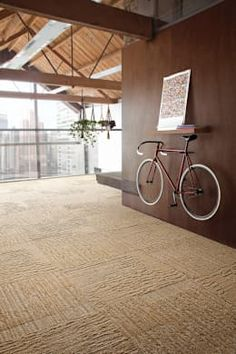 Build a beautiful fixie bike to attach on a wooden wall, as a decoration piece (probably higher than this one)