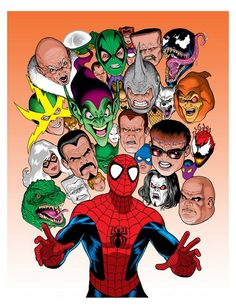 AMAZING SPIDER-MAN #1/Search//Home/ Comic Art Community GALLERY OF COMIC ART