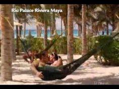The Riu Palace, Riviera Maya in Playa del Carmen