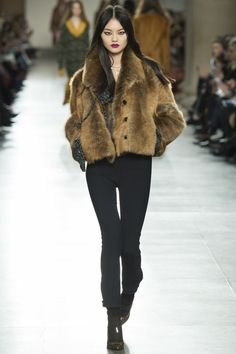 Topshop Unique Fall 2016 Ready-to-Wear Fashion Show