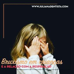 Escrevi sobre a relação entre Bruxismo do Sono e problemas respiratórios na criança no blog! http://ift.tt/WdSVOm ... Quem já assistiu o Dia do Bruxismo já sabe: professora Adriana Lira Ortega é a responsável pela parte do Bruxismo Infantil e também por falar sobre o bruxismo secundário (apesar dos meus spoilers ela é que fala brilhantemente sobre o assunto). E um dos assuntos que ela aborda e cada dia mais ouço e leio é a relação entre o bruxismo do sono e os problemas respiratórios em…