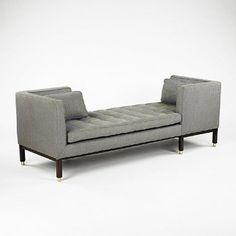 1000 Images About Settees And Backless Sofas On Pinterest Settees Daybeds And Sofas