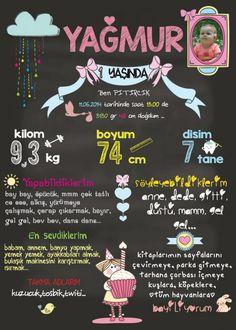 En Güzel Doğum Günü Panosu Fikirleri ve Örnekleri Listesi